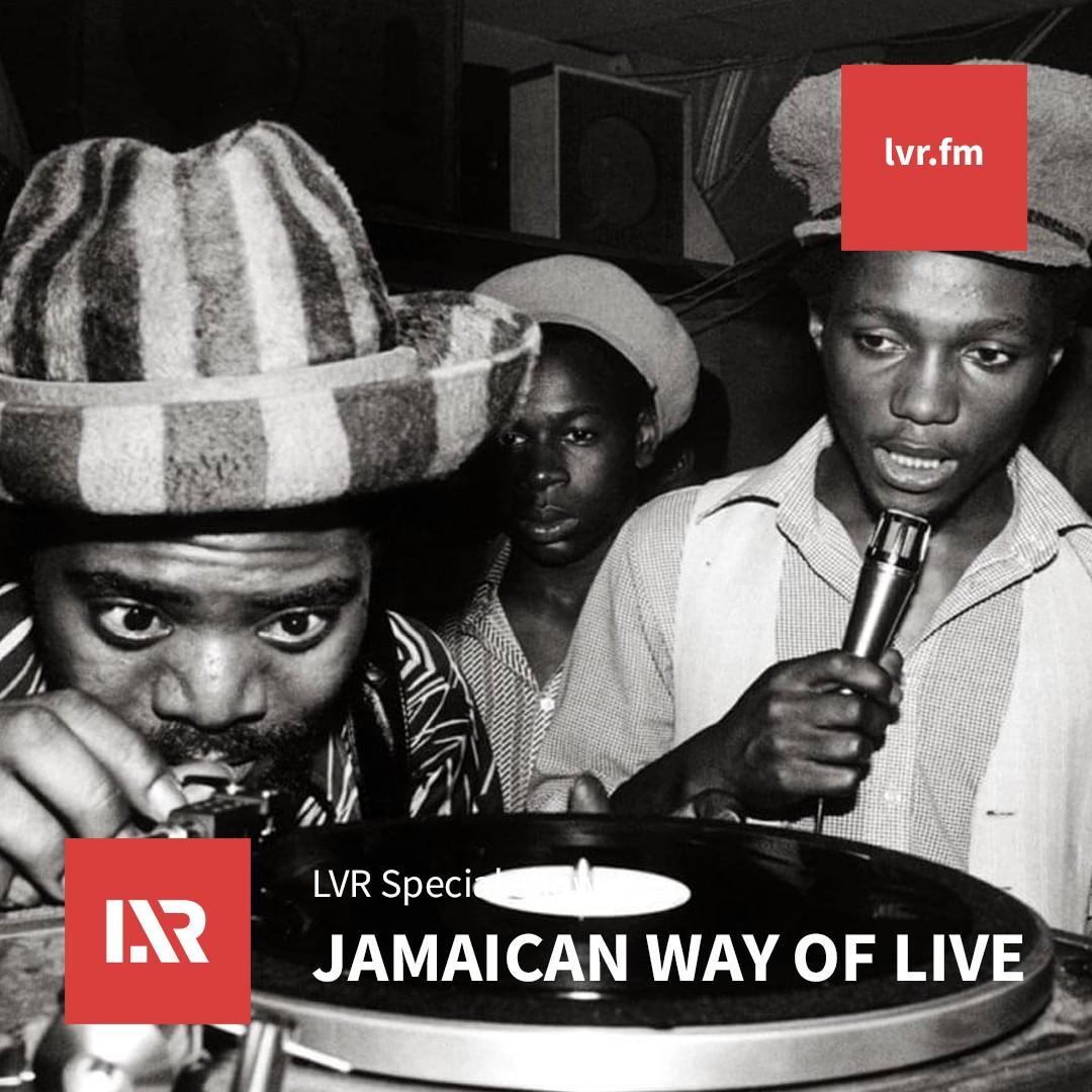 Jamaican way of life