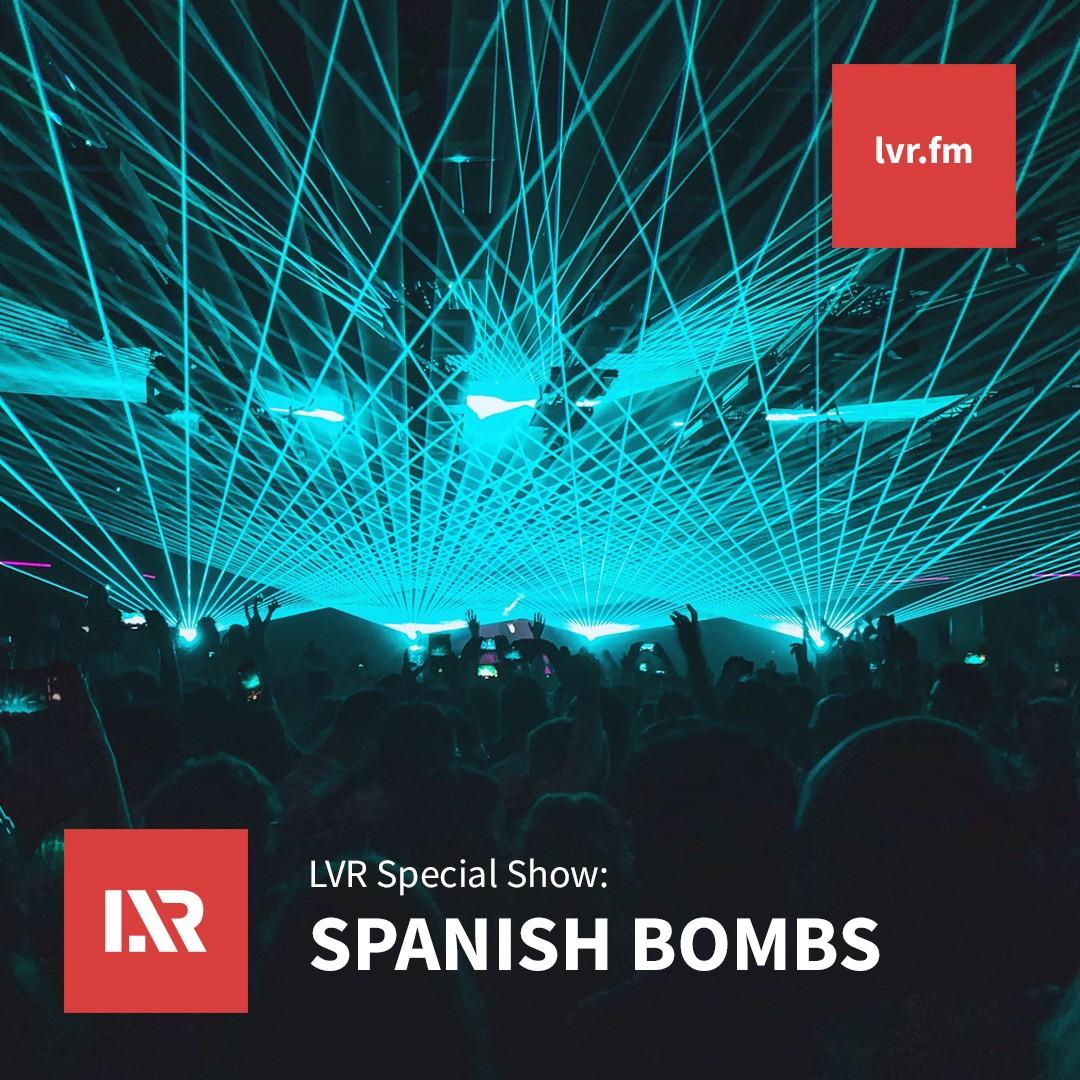 Spanish Bombs