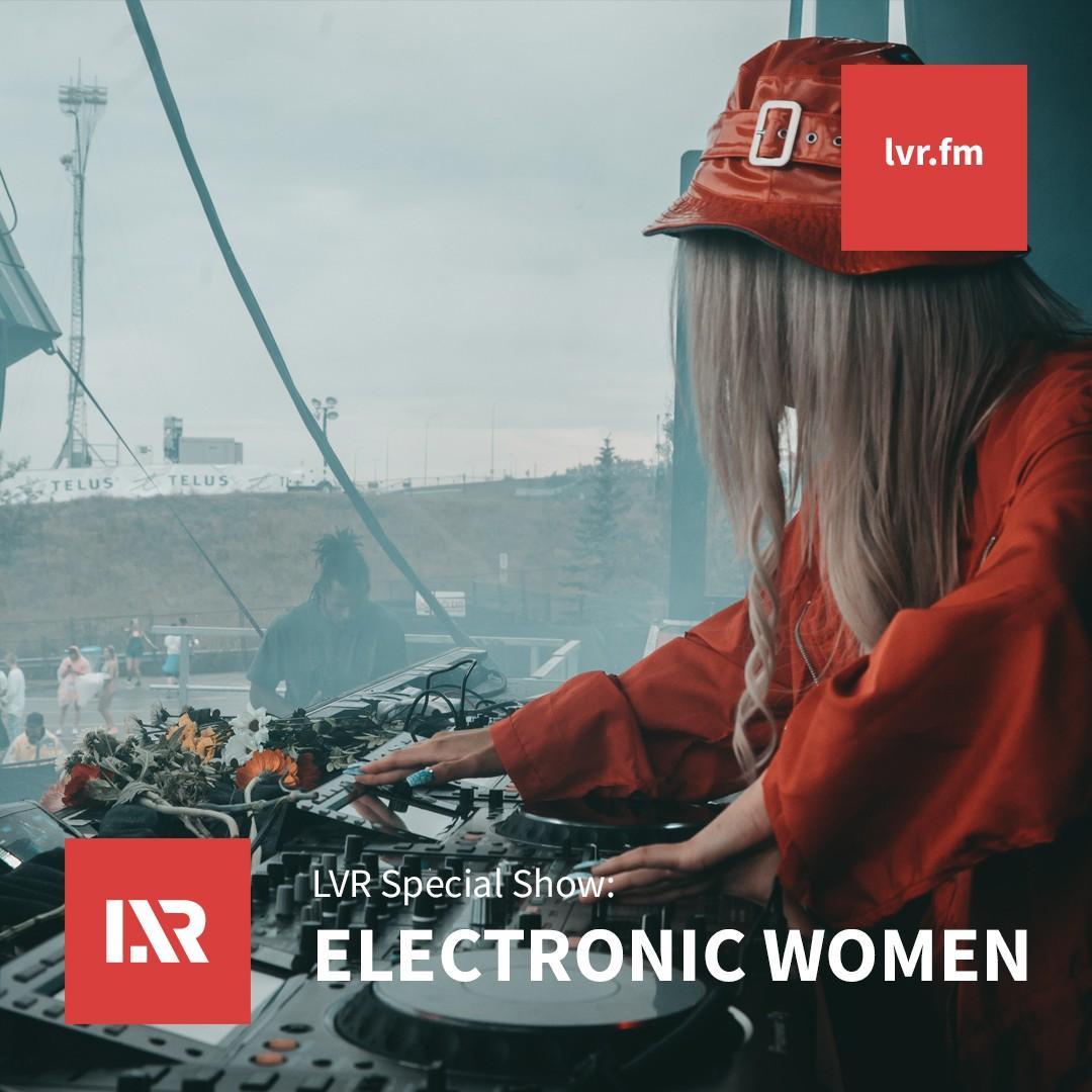 Electronic Women