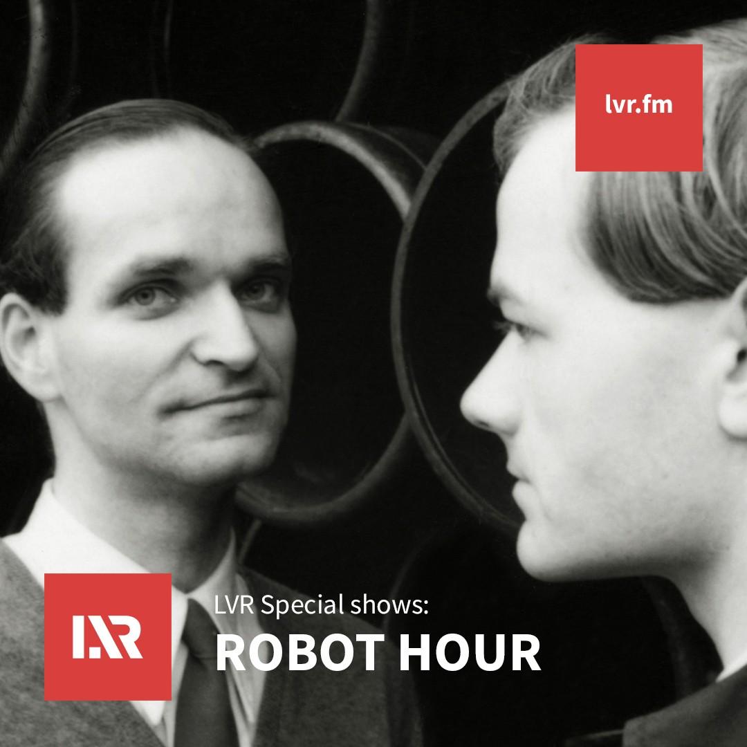 Robot Hours