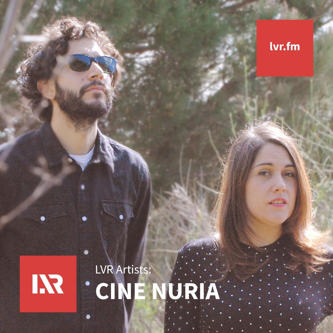 Cine Nuria
