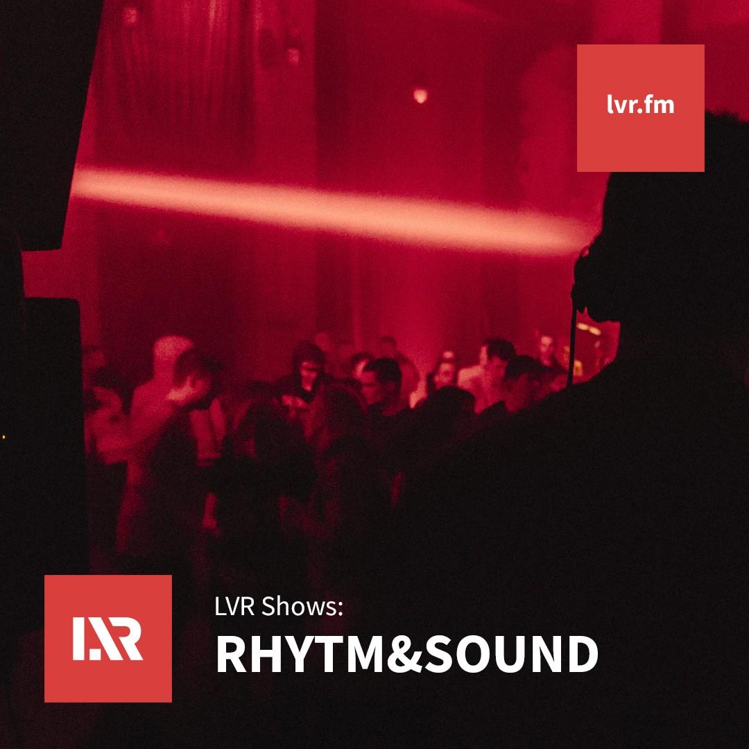 Rhythm&sound
